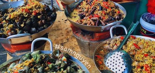Đi Đà Nẵng ăn gì? 30 món ăn ngon bổ rẻ nổi tiếng cực hút khách du lịch