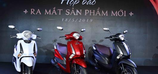 Đánh giá xe Yamaha Latte 2021 có tốt không chi tiết? 8 lý do nên dùng