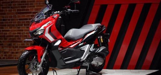 Xe Honda ADV 15 2021 có mấy màu phiên bản ABS, CBS, chọn loại nào