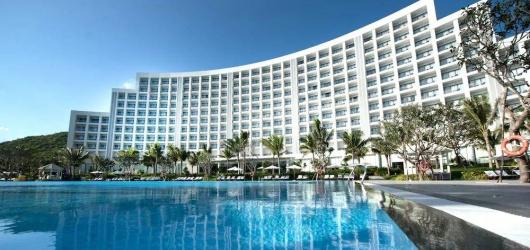 Top resort 5 sao đẹp nhất tại Hội An, Phú Quốc, Đà Lạt, Nha Trang