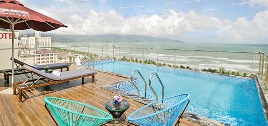 Review Halina Hotel Đà Nẵng: Địa chỉ, Bảng giá, Dịch vụ, Đặt phòng