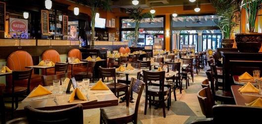 Dân văn phòng thường chọn buffet trưa ở đâu ngon?