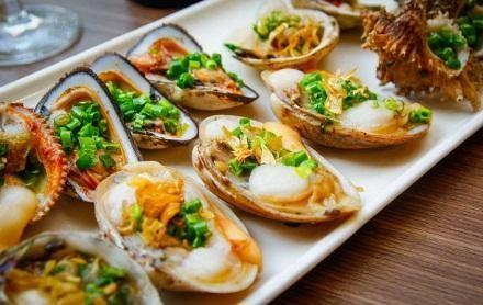 Nhà hàng buffet Hà Nội Chef Dzung dành cho các tín đồ hải sản