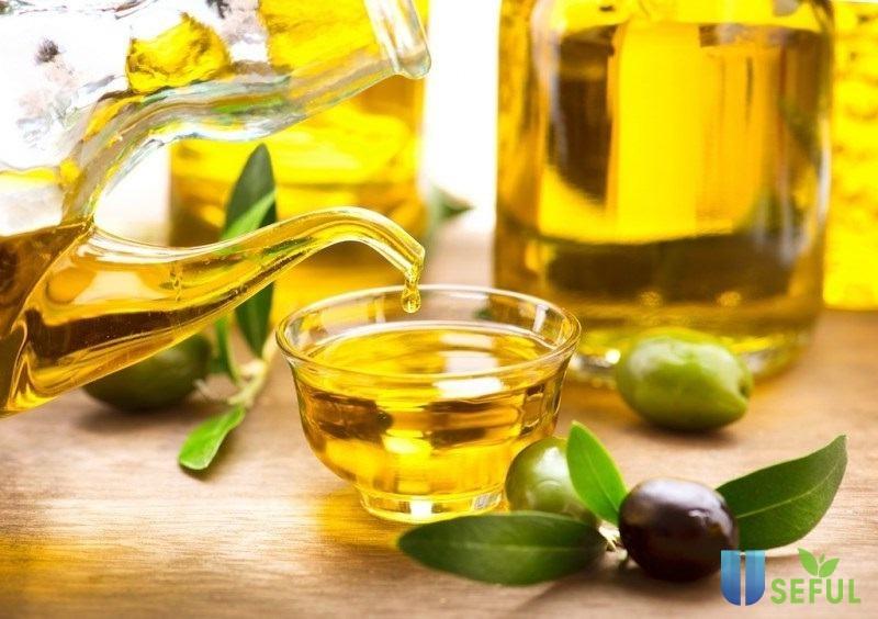 Dầu oliu là gì? Công dụng và cách sử dụng dầu oliu   ĐVP Market