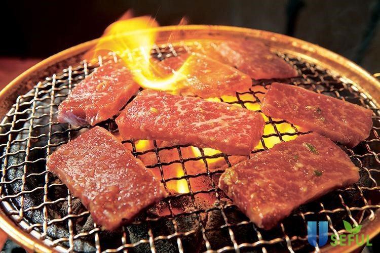 Top 10 quán Buffet thịt nướng Hàn Quốc dành cho giới trẻ - Useful.vn  Useful.vn