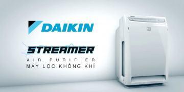 Hướng dẫn cách dùng máy lọc không khí Daikin hiệu quả tiết kiệm điện