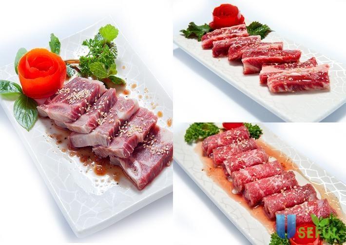Season BBQ là nhà hàng buffet ngon ở Hà Nội không thể bỏ lỡ