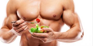 Thực đơn tập Gym nên ăn gì để tăng cơ, giảm cân hiệu quả 5 ngày/tuần
