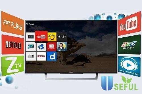Nên mua smart tivi hay internet tivi cho nhu cầu nghe nhìn của bạn