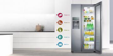 Hướng dẫn thủ tục mua tủ lạnh trả góp cần giấy tờ gì?