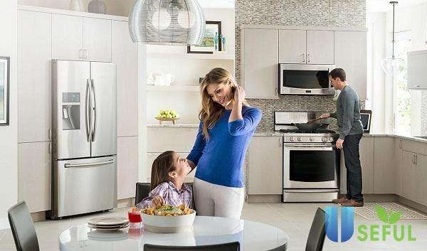 Kinh nghiệm mua tủ lạnh nhập khẩu tư vấn chi tiết