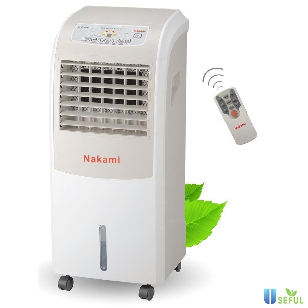 Máy làm mát thương hiệu Nakami. (Nguồn: Internet)