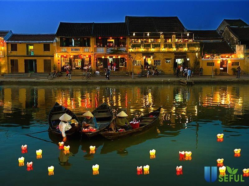 Kinh nghiệm du lịch Huế - Đà Nẵng - Hội An chỉ với 2 triệu đồng