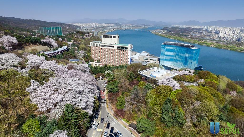 Grand Walkerhill Seoul, Seoul – Cập nhật Giá năm 2020