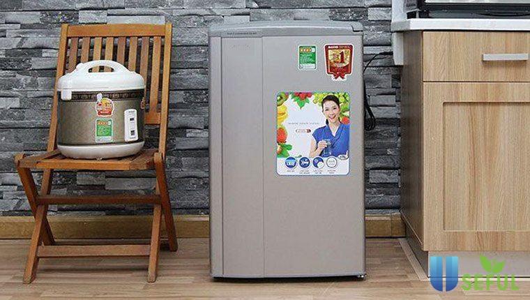 Mua tủ lạnh mini cần chú ý gì?