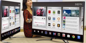 Mua smart tivi hay internet tivi