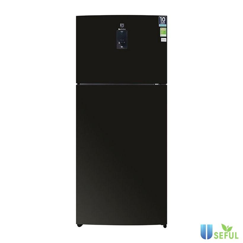 Electrolux là thương hiệu tủ lạnh tầm trung với thiết kế thời trang