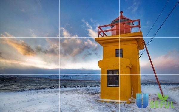10 quy tắc về bố cục trong nhiếp ảnh - VnReview - Tư vấn