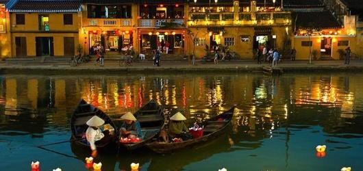 Kinh nghiệm du lịch Huế – Đà Nẵng – Hội An chỉ với 2 triệu đồng