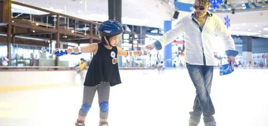 4 Địa chỉ sân trượt băng TPHCM chuẩn quốc tế không phụ thu giá rẻ