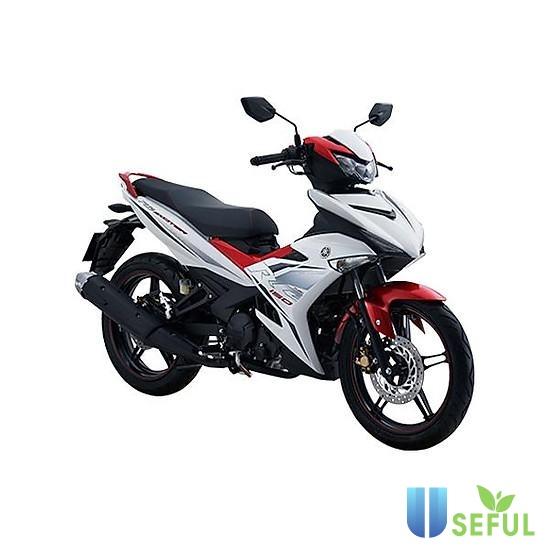 Xe Máy Yamaha Exciter 150 RC 2021 - Trắng – Giá tốt | Tiki.vn