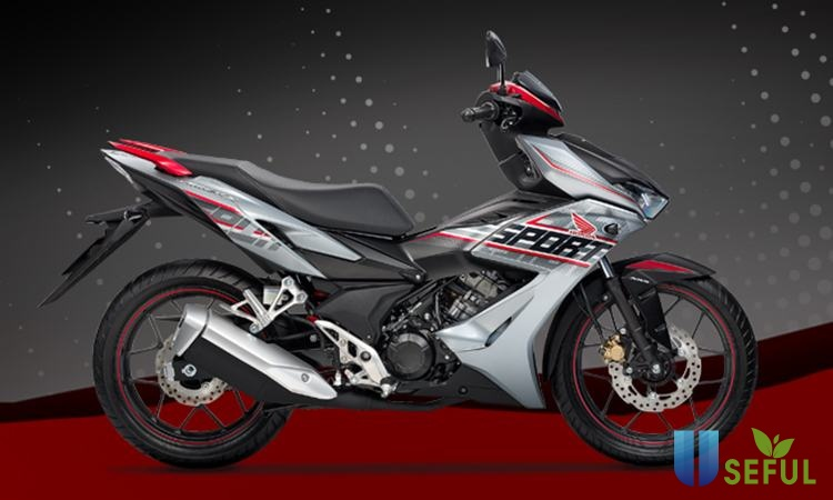 Honda giới thiệu Winner X mới - VnExpress