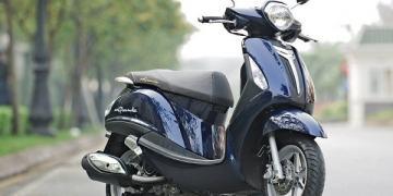Giá xe Yamaha Grande mới nhất cuối tháng 4/2020 tại TP. HCM