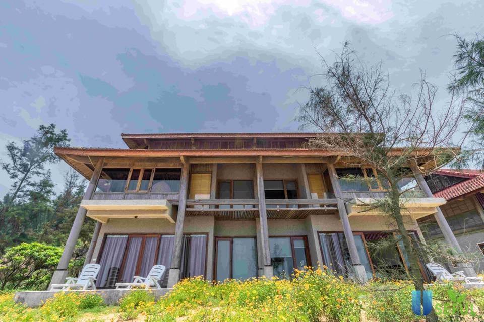 Quỳnh Viên resort - Đi để trải nghiệm - Đến để thêm yêu | EV Travel