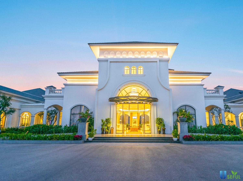 Vinpearl Resorts & Hotels đẳng cấp