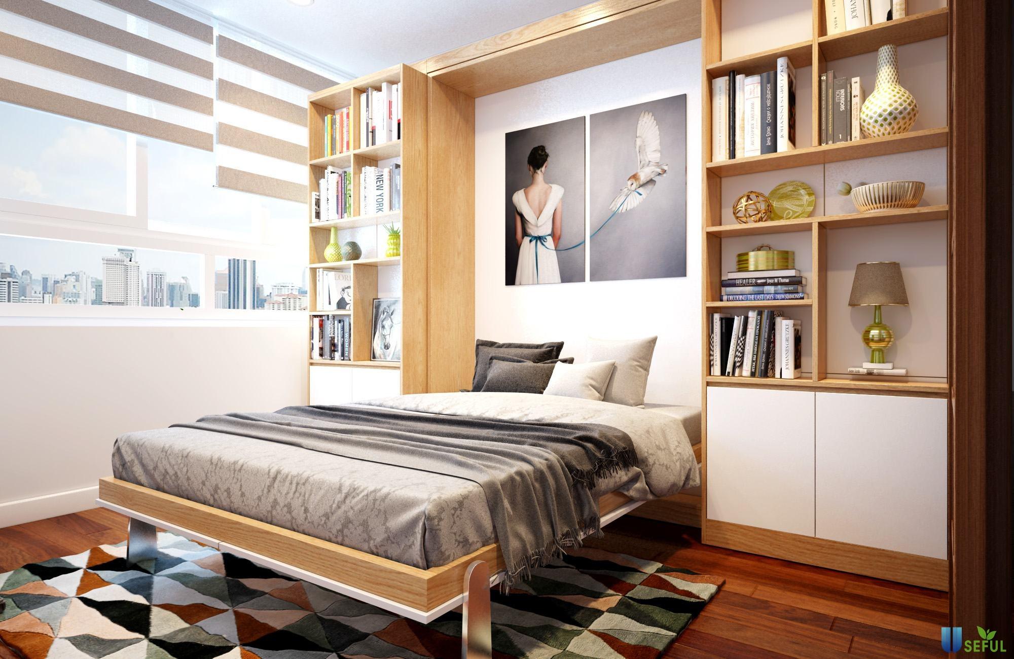Nội thất thông minh: Xu hướng thiết kế cho ngôi nhà hiện đại - Tạp ...