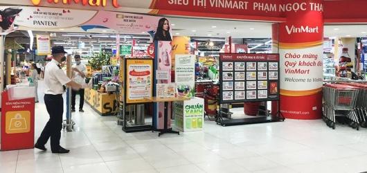 7 Ưu đãi mua sắm ở VinMart hàng hóa chất lượng, nhiều khuyến mãi lớn