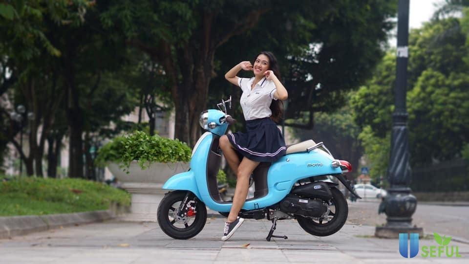 xe 50cc Giorno Mono
