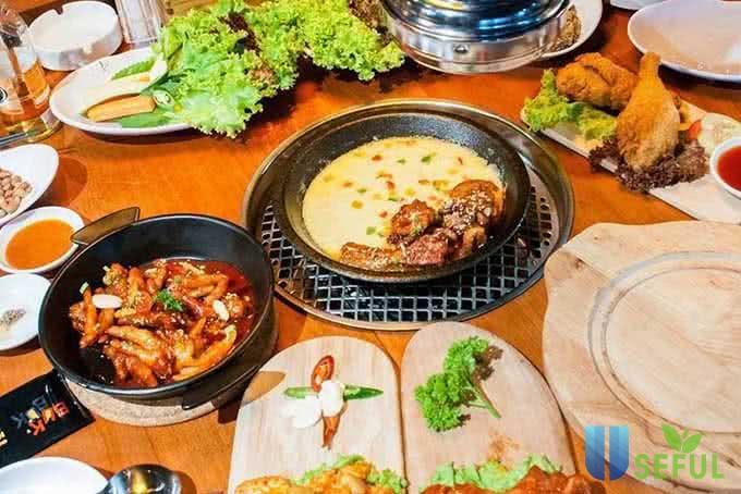 Top 14 quán buffet lẩu nướng ngon tại Hà Nội giá dưới 200.000 đồng ...