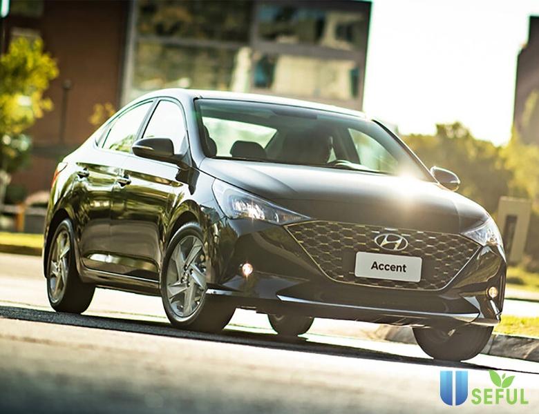 Hyundai Accent 2021 đã có mặt tại Việt Nam, chốt giá 426 triệu đồng | anycar.vn