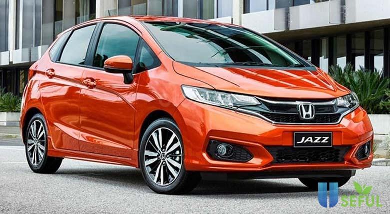 Cập nhật giá bán các mẫu xe Honda mới nhất 2020 - 5