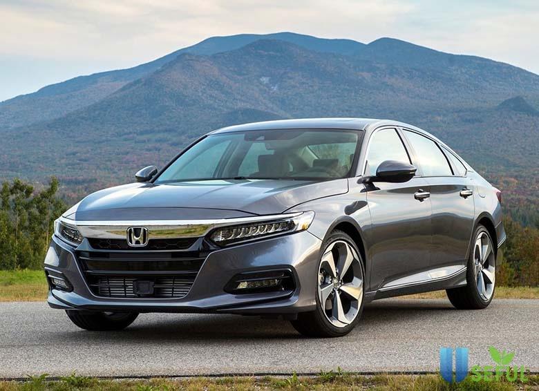 Cập nhật giá bán các mẫu xe Honda mới nhất 2020 - 10