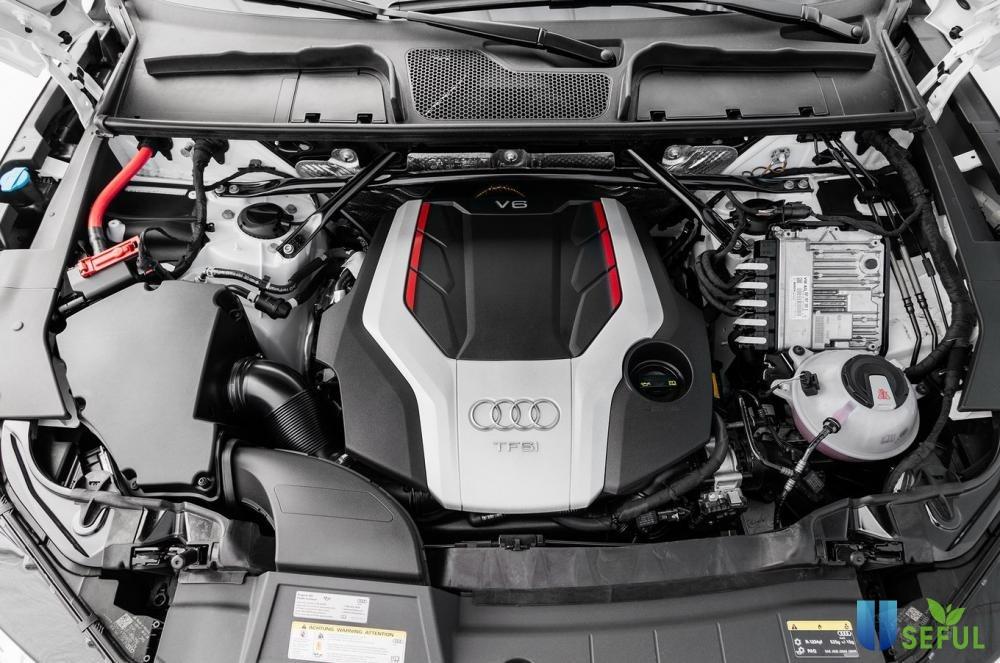 Chi tiết giá xe Audi Q5 mới nhất hiện nay trên thị trường - logoxe.over-blog.com