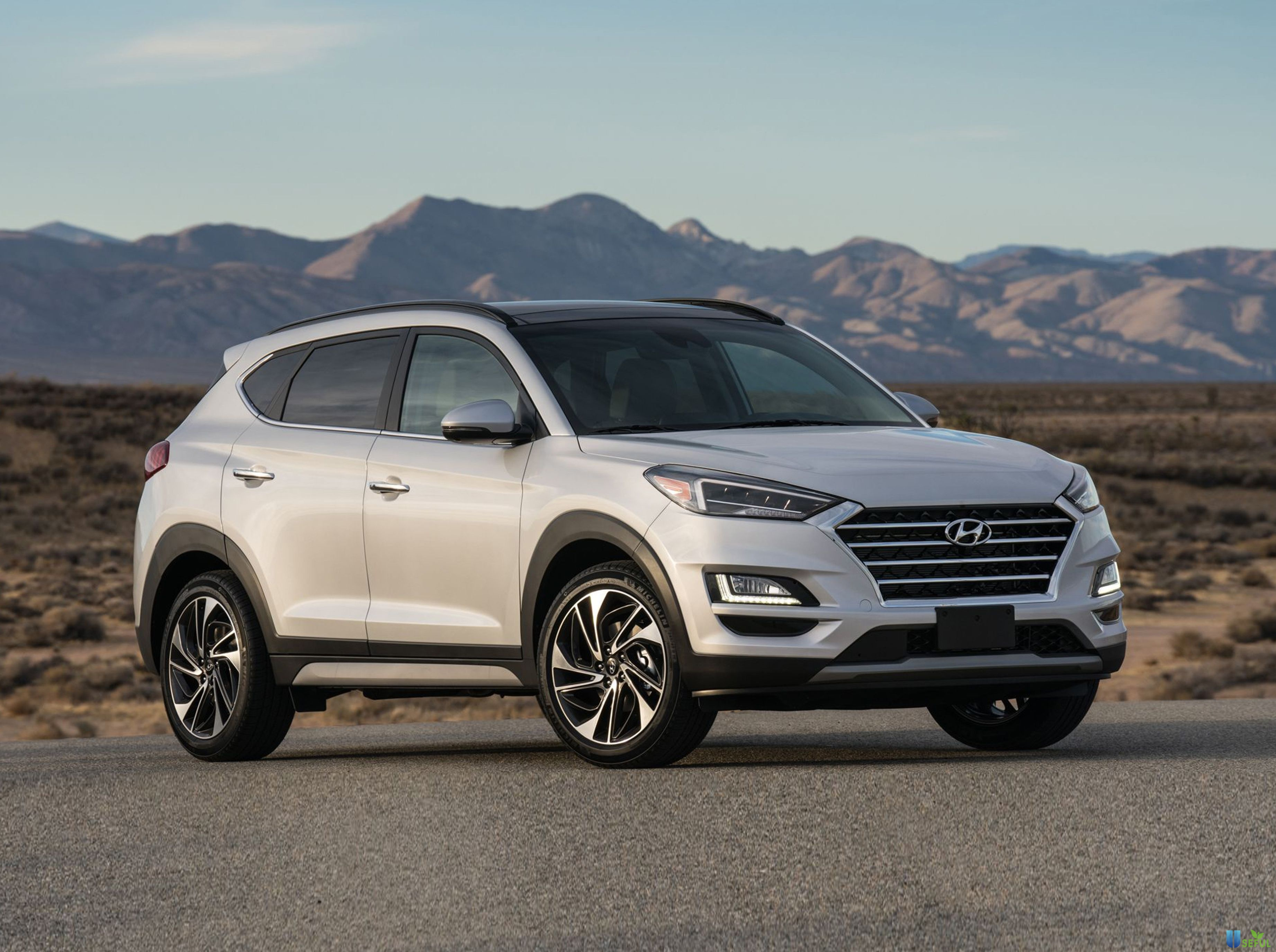 2020 Hyundai Tucson Review, Pricing, and Specs