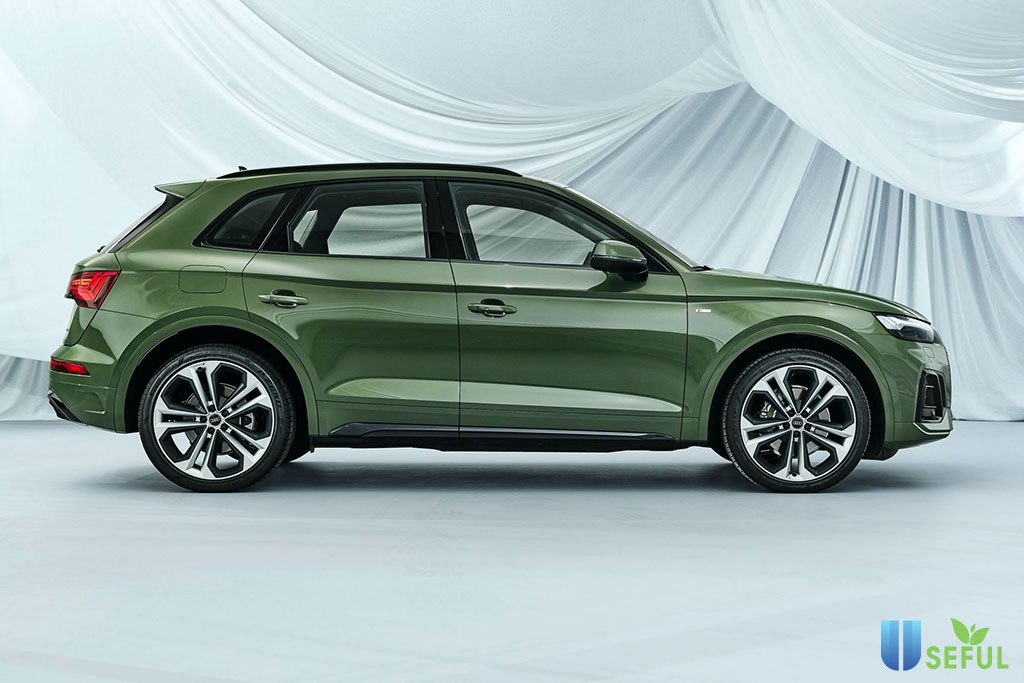 Audi Q5 Facelift Meluncur, Proporsi Tampang Keren dan Teknologi Canggih   Carvaganza.com
