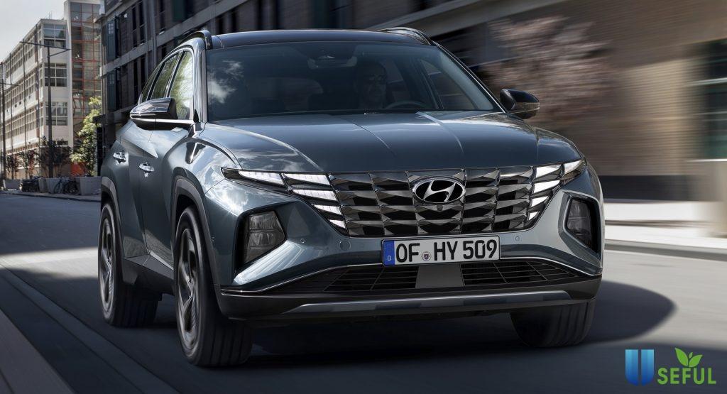 2021 Hyundai Tucson: European Range Detailed In All Its Electrified Glory | Carscoops