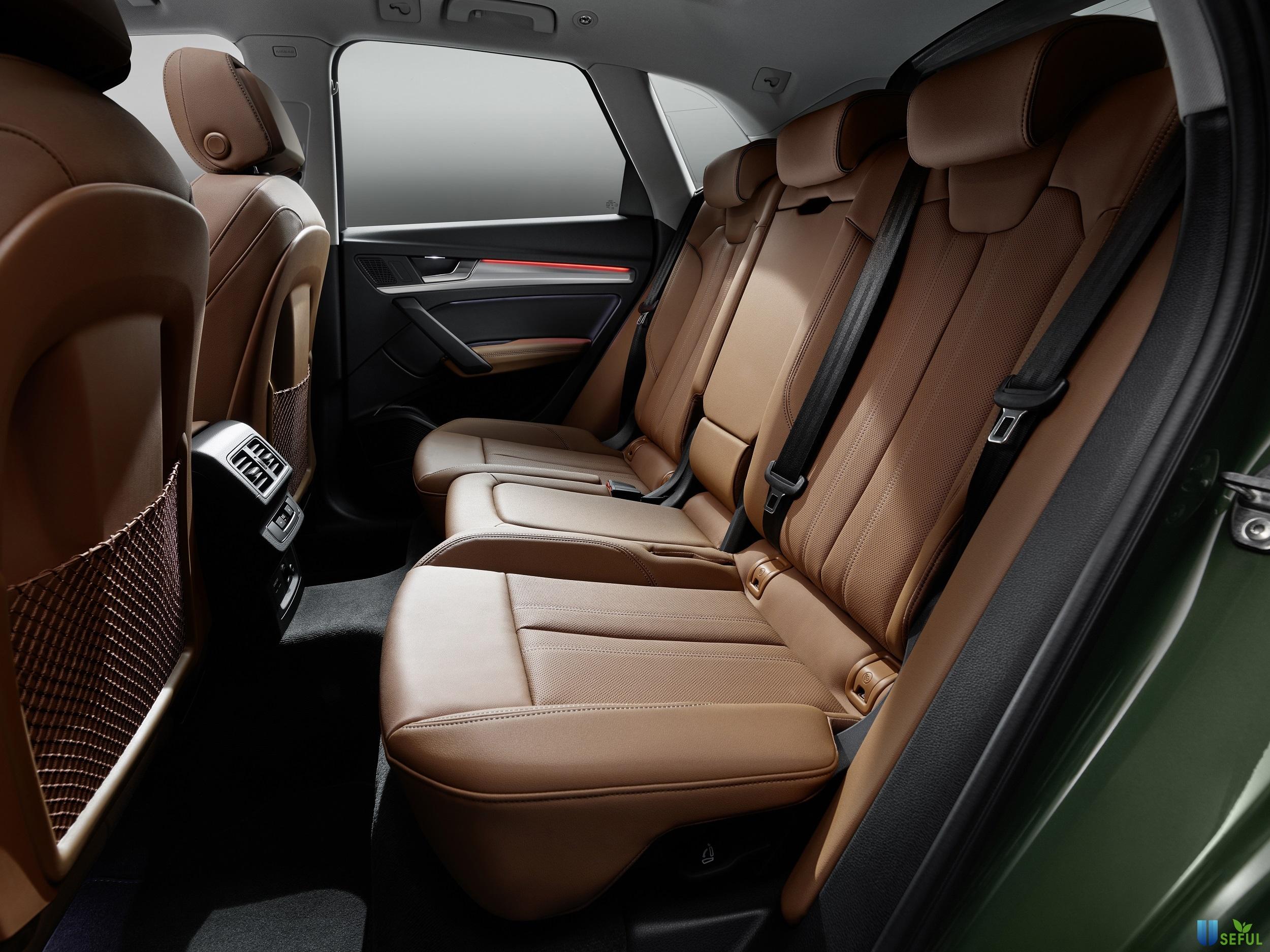 2021 Audi Q5 Photo Gallery   Autoblog