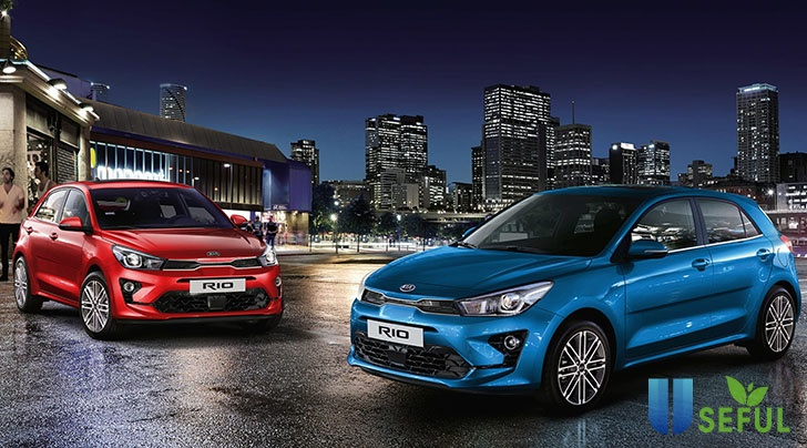 2021 Kia Rio Facelift First Pics, Release Date Info, Engine Speces, MPG