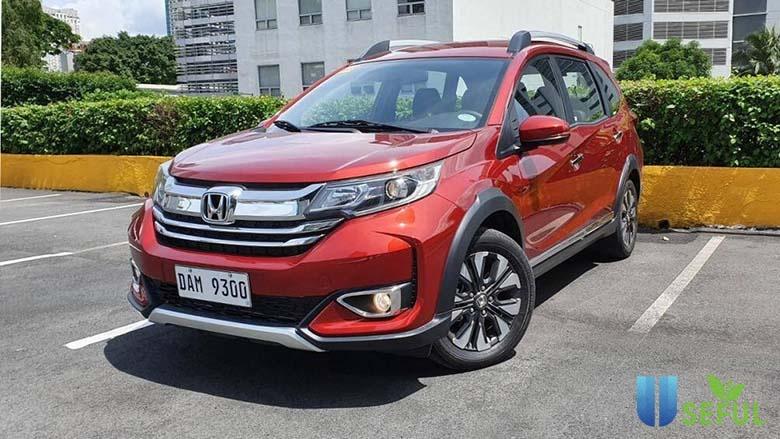Cập nhật giá bán các mẫu xe Honda mới nhất 2020 - 19