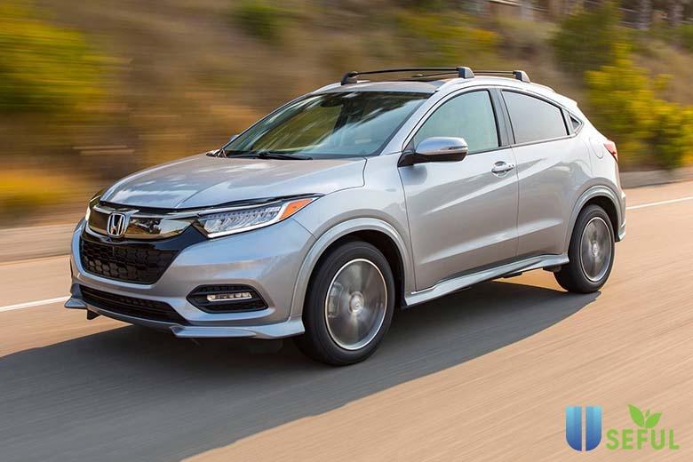 Cập nhật giá bán các mẫu xe Honda mới nhất 2020 - 16