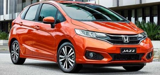 Bảng giá xe ô tô Honda tháng 6 2021 mới nhất tại Việt Nam