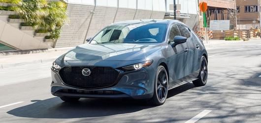Mazda 3 2021 với thiết kế mới, phong cách và khác biệt