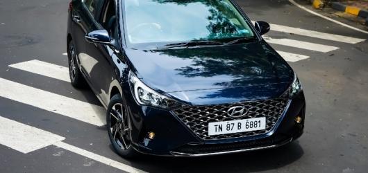 Hyundai Accent 2021 giá chỉ từ 426 triệu vừa ra mắt tại Việt Nam