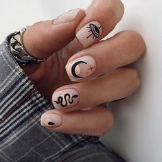 Top mẫu nail dành cho dịp lễ và đón năm mới 2021 mời các bạn xem qua