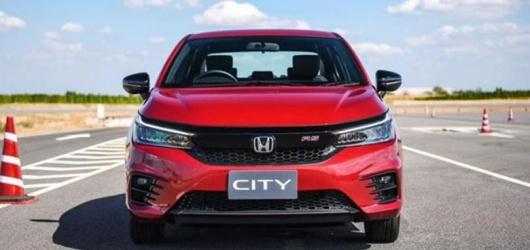 Honda City 2021: Giá lăn bánh 12/2020, Nâng tầm vượt trội dẫn đầu phân khúc