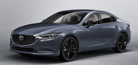 Mazda 6 2021 facelift giá từ 564 triệu tại Mỹ, khi nào về Việt Nam?